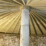 Renovacion de la nevera del monte Kolitza